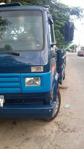 Vendo caminhão wolksvagem 86 - Caminhões, ônibus e vans - Realengo, Rio de Janeiro | OLX