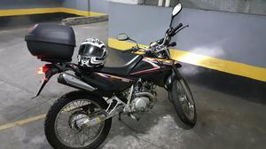 XTZ 125 reformada,  - Motos - Ingá, Niterói | OLX