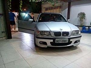 BMW Serie i MotorSport V 4p