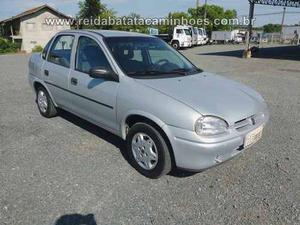Chevrolet Corsa Sedan Super 1.0 MPFI 16V 4p
