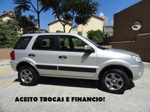 Ford Ecosport Xlt  Flex 8V 5p