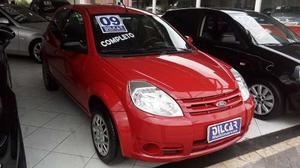 Ford Ka 1.0 Tecno 8V Flex 3p