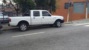 Ford Ranger 2.5 4x4 CD TB Diesel