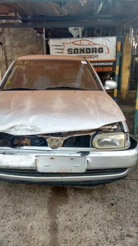 Sucata Volkswagen Gol