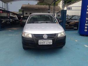 Volkswagen Saveiro 1.6 Mi/ 1.6 Mi Total Flex 8V