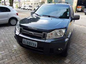 Ford Ecosport FREESTYLE V Flex 5p