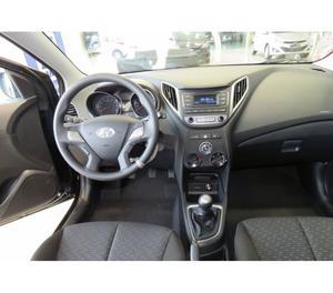 Hyundai HB Comfort Plus Estado de Zero Km!!!