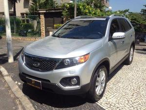 Kia Motors Sorento 3.5 4x4 top de linha 7 lugares teto duplo unico dono,  - Carros - Barra da Tijuca, Rio de Janeiro | OLX