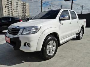 Toyota Hilux SRV-AT