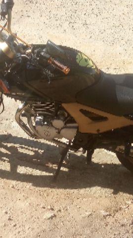 Honda Cbx twister  vistoriada  - Motos - Colubande, São Gonçalo | OLX