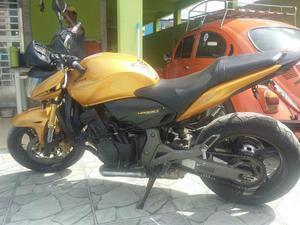 Hornet abs ac troca _ valor,  - Motos - Campo Grande, Rio de Janeiro | OLX