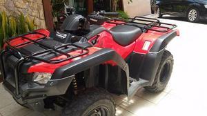 Quadriciclo Honda Fourtrax  - Motos - Camboinhas, Niterói   OLX
