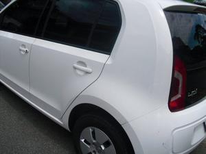 Volkswagen Up 1.0 Tsi Move Up 12v Flex 4p Manual