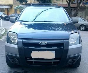 Ford Ecosport XLS Freestyle Raridade IPVA  Pago Integral,  - Carros - Pilares, Rio de Janeiro   OLX