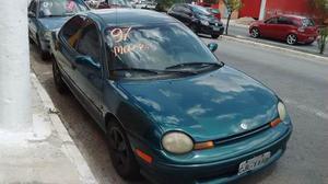 Chrysler Neon LE 1.8