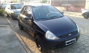 Ford Ka  Preto