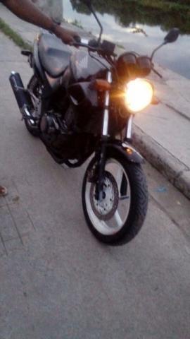 Honda Cb oc  ok / ac. oferta,  - Motos - Rio de Janeiro, Rio de Janeiro | OLX