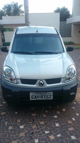 Renault Kangoo Authentique Hi-Flex V