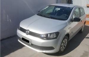Volkswagen Gol City 1.0 Mi 8V 2p
