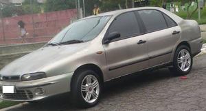 Fiat Marea Ano v 4 Cilindro 4p Doc Ok