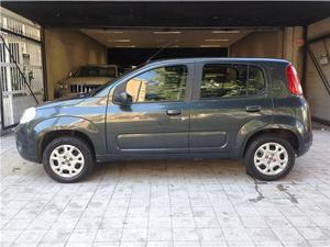 Fiat Uno 1.0 vivace 8v flex 4p manual,  - Carros - Humaitá, Rio de Janeiro | OLX