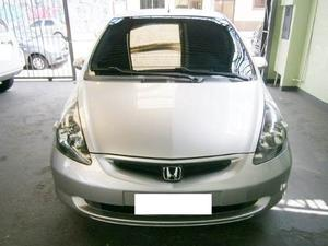 Honda Fit LX  Flex 8V/16V 5p Mec.