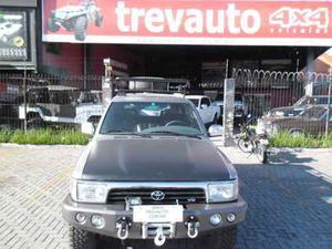 Toyota SW4 3.4 V6