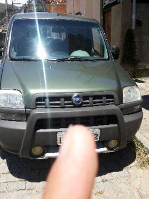 Fiat Doblo Fiat Doblo,  - Carros - Quissama, Petrópolis | OLX