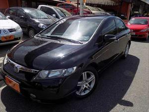 Honda Civic New Civic Exs v (aut) (flex)