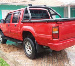 Lx4 Diesel Completa-