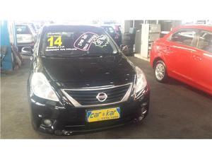 Nissan Versa 1.6 sl 16v flex 4p manual,  - Carros - Vila Isabel, Rio de Janeiro   OLX