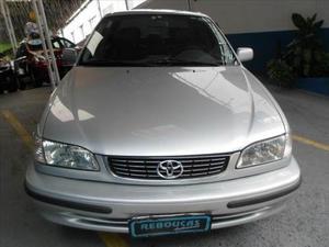 Toyota Corolla Toyota - Corolla 1.8 Xei Automático Gasolina