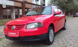 Volkswagen Parati 1.6mi/1.6mi City/track & Field Total