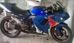 Honda Cbr 450 v/t kasinski comet gtr,  - Motos - Jardim Catarina, São Gonçalo   OLX