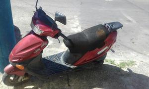 Moto kassinsk modelo:scooter,  - Motos - Areia Branca, Belford Roxo | OLX