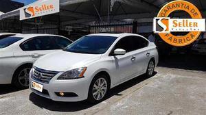 Nissan Sentra 2.0 SL 16V 142cv Aut.