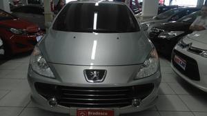 Peugeot  Presence Pack 16v Flex 4p Tiptronic