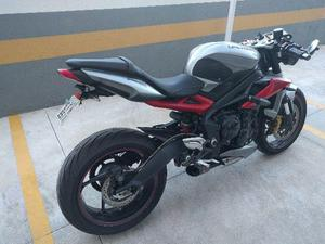 Triumph Street Triple 675R,  - Motos - Barra da Tijuca, Rio de Janeiro | OLX