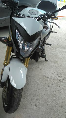 Vendo Hornet  - Motos - Sepetiba, Rio de Janeiro   OLX