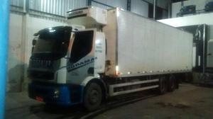 Caminhões Trucks Frigoríficos - Caminhões, ônibus e vans - Valverde, Nova Iguaçu | OLX