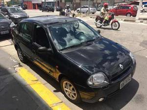 Renault Clio Sedan Clio Sedan RN/ Expression V 4p