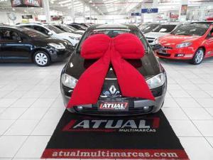 Renault Megane Sedan MEGANE SEDAN DYNAMIQUE v 4P