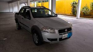Fiat Estrada Cd Working Completa