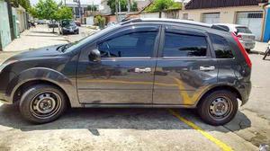 Ford Fiesta SE 1.6 8V Flex 5p