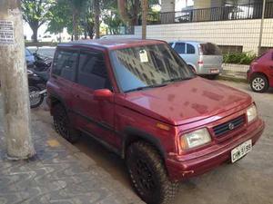 Suzuki Vitara JLX Metal 1.6 8V 2p