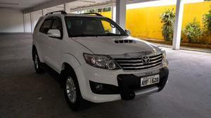 Toyota Hilux Sw 4 Srv