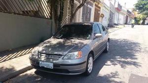 Honda Civic Sedan EX v 130cv Mec. 4p