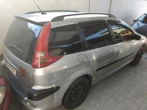 Peugeot 206 Perua//GNV 5G,  - Carros - Campo Grande, Rio de Janeiro | OLX