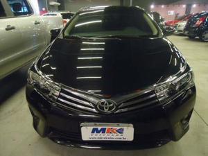 Toyota Corolla ALTIS V FLEX AUT.