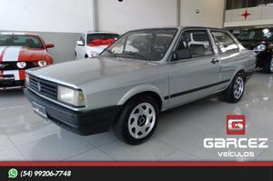 Volkswagen Voyage GL/ Special
